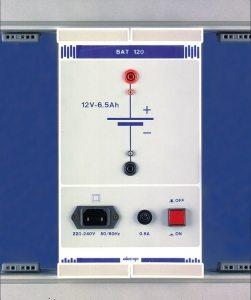 Training Module BAT-120