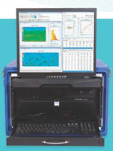BioSonics Autonomous Echo Sounder for Ocean Observatory